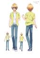 夏アニメ「LOVE STAGE!!」、原作者の弟であるDAIGOが瀬名聖湖役で出演! キャラのモデルはDAIGO自身