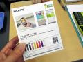 ライフログを記録するリストバンド型デバイスSony Mobile「SmartBand SWR10」が登場!