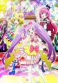 プリティーリズム後継の夏アニメ「プリパラ」、キービジュアルを公開! ゲーム/グッズや音楽/映像の公式サイトもオープン