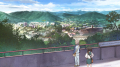 女子登山アニメ「ヤマノススメ」、第12回 飯能新緑ツーデーマーチとコラボ! 完歩した先着1,000名にはコラボゼッケンを配布