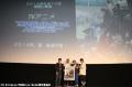 夏アニメ「DRAMAtical Murder」、声優トークショー付き先行上映会レポート! 追加キャストやPS Vita版も発表に