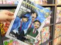 「ハイキュー!!」「棺姫のチャイカ」が三大誌の表紙に登場! 10日発売のアニメ雑誌情報[2014年6月号]