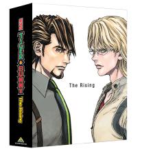 タイバニ、「The Rising」の本編すべてを5月24日に無料配信! BD/DVD発売日の1ヶ月以上前という異例の早さ