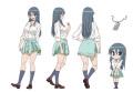 サバイバルゲーム×女子高生アニメ「さばげぶっ!」、OP主題歌は大橋彩香のCDデビュー曲に! 先行上映イベント開催も決定