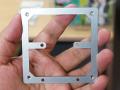 Socket AM1リテールクーラー用の8cmファンマウンタがオリオスペックから!