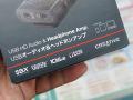 ポタアンとしても使えるUSBサウンドアダプタ! CREATIVE「Sound Blaster E1」発売