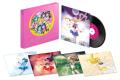 セーラームーン、20周年記念トリビュートのアナログ盤を6月25日に発売! 武内直子による特典BOXデザインを公開