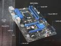 PCIe x1×4本装備のZ97搭載マザー「Z97 GUARD-PRO」がMSIから!