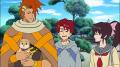 話題のオリジナルTVアニメ「マジンボーン」、第1話から最新話までの一挙配信が決定! 5月30日から毎週1話ずつ13話までを予定
