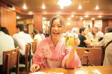 街バル「アキバル2014 EarlySummer」開催決定! 秋葉原の30店舗が参加、1,000円でドリンク最大30杯が無料に
