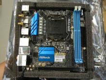 インターフェイス豊富なZ97搭載Mini-ITXマザー「Z97E-ITX/ac」がASRockから発売に!