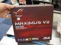 ASUS「MAXIMUS VII GENE」発売! R.O.G.シリーズのZ97搭載ゲーム向けMicroATXマザー