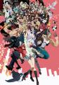 夏アニメ「東京ESP」、スタッフとキャストを発表! 脇役にはベテラン声優陣がズラリ