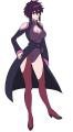 話題のオリジナルTVアニメ「マジンボーン」、ダークボーン初の女性キャラを発表!  声優は折笠富美子