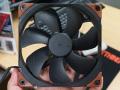 防塵/防滴仕様の産業向け冷却ファンがNoctuaから! 14cm/12cmモデル