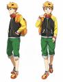 食人怪人アニメ「東京喰種トーキョーグール」、新メインビジュアルと追加キャラ設定画を公開! PV第2弾も