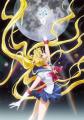 夏アニメ「美少女戦士セーラームーン Crystal」、PV公開! ルナやタキシード仮面の声優も明らかに