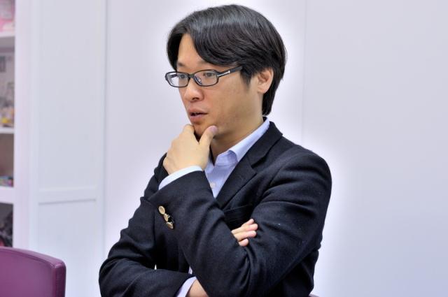 アニメ業界ウォッチング第5回:アニメーション監督/演出家・山本寛が本音を語る!