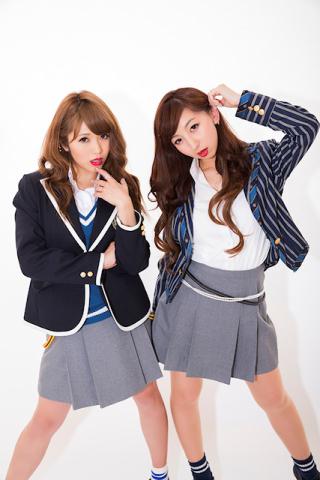 「ラブライブ!」、西木野真姫と星空凛がユニットを結成!?  Pileと飯田里穂による声優ユニット「4to6」が8月20日にCDデビュー