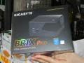 Iris Pro採用のGIGABYTE製超小型ベアボーン「GB-BXI5-4570R」が発売に! Core i5搭載モデル