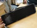 大型ラジエーター採用の簡易水冷キットがThermaltakeから! 「Water 3.0 Ultimate」近日発売