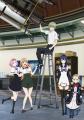 TVアニメ「極黒のブリュンヒルデ」、BD-BOX/DVD-BOXの特典を発表! 第2巻には新作OVA「から騒ぎ」も収録