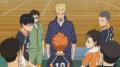 高校バレーアニメ「ハイキュー!!」、音駒高校メンバーのキャラ設定画を公開! BD/DVD第1巻の特典追加情報も