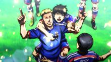 OVA「ファンタジスタ ステラ」、PV公開! サッカー日本代表・本田圭佑(原案協力/本人役で登場)からのコメントも