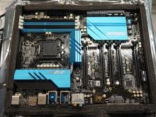 PCIe3.0ブリッジチップ搭載のASRock製Z97マザー「Z97 Extreme9」が発売! 転送レート32GbpsのUltra M.2スロットも装備