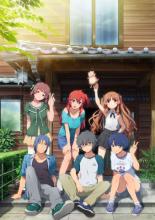 TVアニメ「あの夏で待ってる」、新作OVA「あの夏で待ってる 特別編」の単品販売が決定! 10月にはキャスト総出演イベントを開催