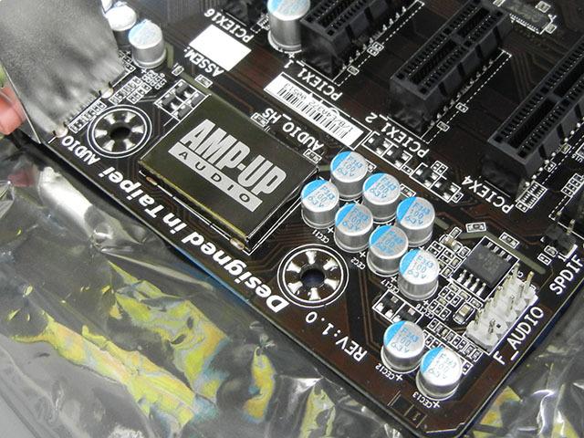 実売1.2万円のゲーム向けH97搭載MicroATXマザー! GIGABYTE「GA-H97M-Gaming 3」発売