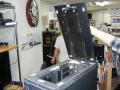 汐見板金×オリオスペックのコラボPCケース! 水冷対応のフルアルミケースが近日発売に