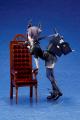 艦これ、1/8「天龍」「龍田」フィギュアがメディアファクトリーから! 2体が組み合わさるポージング
