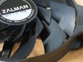 デュアルブレード構造の12cm冷却ファン! ZALMAN「ZM-DF12」発売