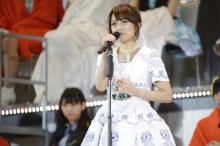 映画「DOCUMENTARY of AKB48」第4弾、新編集版予告編が解禁に! 2014総選挙や大島優子卒業セレモニーなど最新映像を使用