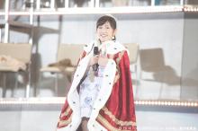 映画「DOCUMENTARY of AKB48」第4弾、来場者特典が決定! 総選挙スピーチの生写真を先着で配布