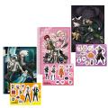 みんなのくじ「スーパーダンガンロンパ2」、7月5日に発売! ダブルゲット賞は破壊神暗黒四天王ぬいぐるみセット