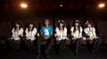 絶対領域系声優ユニット「にーそっくすす」、豊洲イベントのレポートとCDジャケットを公開! Cherry Brownとのコラボでヒップホップにも挑戦