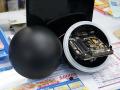 Core i5搭載の球形コンパクトベアボーン「ZBOX OI520」が近日登場!