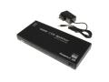 HDMI Ver1.4対応のHDMI分配器3モデルが上海問屋から!