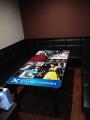 カラオケ「JOYSOUND」、茅原実里コラボルームを池袋西口店に設置! コラボメニュー各種は本人がプロデュース