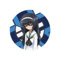 ガルパン、冷泉麻子も世界的オンライン戦車対戦ゲーム「World of Tanks」へ出演! ボイスパック第5弾で