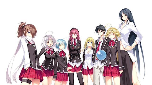 「トリニティセブン」、TVアニメ版が2014秋にスタート! 錦織博(監督)×吉野弘幸(シリーズ構成)