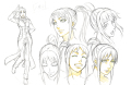 TVアニメ/OVA「テラフォーマーズ」、TVアニメ版のキャストを発表! 「アネックス1号編」として2014秋にスタート