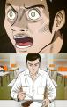 NHKアニメ「目玉焼きの黄身 いつつぶす?」、実写コーナーにはケンコバと壇蜜が出演! さまざまな料理の「食べ方」を探求
