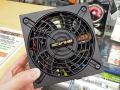 フルプラグイン仕様&80PLUS GOLD認定の大容量SFX電源「鎌力GOLD SFX PLUG-IN」がサイズから!