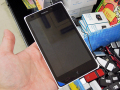 Androidベースの独自OSを搭載したNokia製スマホ「Nokia XL Dual SIM」が登場!