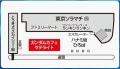 ガンダムカフェ、東京スカイツリー店の期間限定オープン記念でスタンプラリーを実施! スタンプ台は東武鉄道の2駅に