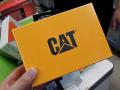 """防水・防塵&耐衝撃性能を備えた""""CATブランド""""スマホ「CAT B15」が登場!"""