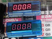 USB電圧・電流チェッカーの新モデル「RT-USBVA2」がルートアールから!